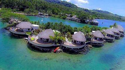 Fiji'de 1 yıl sonra ilk vaka, karantina ilan edildi