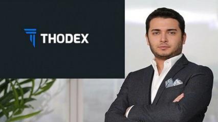 400 bin lirasını kaptıran Thodex mağduru suç duyurusunda bulundu!