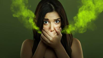 Ramazan da ağız bakımı nasıl yapılmalı? Ramazan ayında ağız kokusunun yaşanmaması için