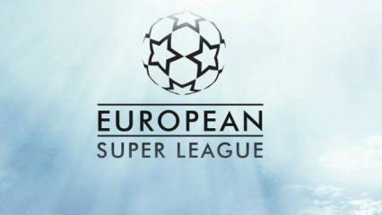 6 ayrılık sonrası Avrupa Süper Ligi'nden açıklama