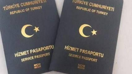 Gaziantep Büyükşehir Belediyesi'nden 'gri pasaport' iddialarına yalanlama