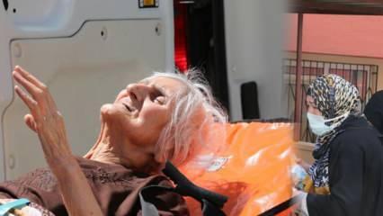 Antalya'da haber alınamayan adam yatalak annesinin yanında ölü bulundu!