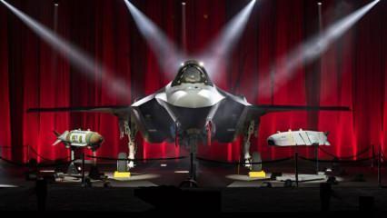 ABD'den son dakika F-35 kararı: Türkiye programdan çıkarıldı