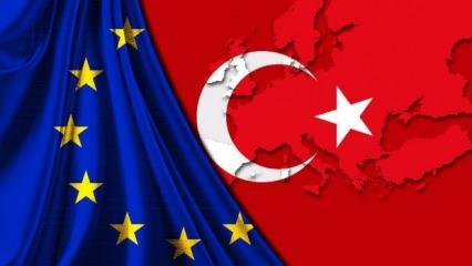 AB'den flaş uygulama! Türkiye'yi de etkileyebilir
