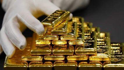 Altını olanlar dikkat! Altın fiyatları kritik sınırı geçti!