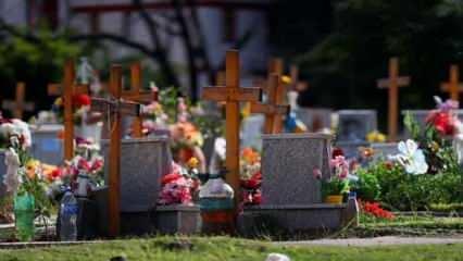 Arjantin'de Kovid-19 nedeniyle bir günde 537 kişi öldü