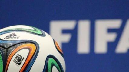 Avrupa Süper Ligi'nden UEFA ve FIFA'ya çağrı! 'Amacımız...'
