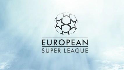 İşte Avrupa Süper Ligi'ni reddeden 8 takım!