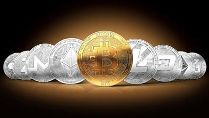 Bitcoin ve Altcoin neden düşüyor? 55 ve 60 bin seviyesinden alanlar dikkat! Bitcoin fiyatları...