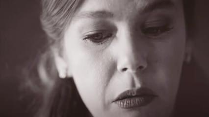 Camdaki Kız 3.bölüm 2.fragmanı Nalan'ın korkusunu şiddetlendiren girişim! Dur durak bilmiyor...