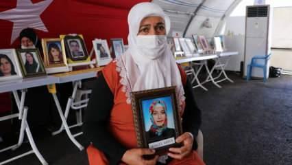Diyarbakır anneleri 23 Nisan'ı buruk karşılıyor: Kızımın 23 Nisan'da dağda işi ne!