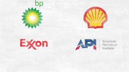 Dünya devi petrol şirketlerine dava açıldı