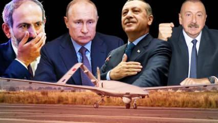El Periodico: Türk İHA'ları dünyayı fethediyor, anlaşma yapmak zorunda kaldılar