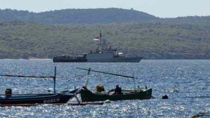Endonezya açıklarında kaybolan denizaltı bulundu: 53 ölü