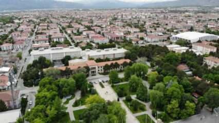 Erzincan'da alışverişlere 'her aileden bir kişi' kısıtlaması getirildi!