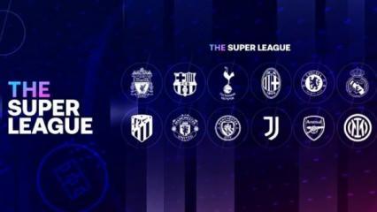 Avrupa Süper Ligi'nin perde arkası!