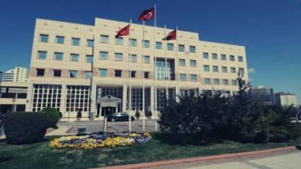 Gaziantep Büyükşehir Belediyesi'nden gri pasaport iddialarına yalanlama