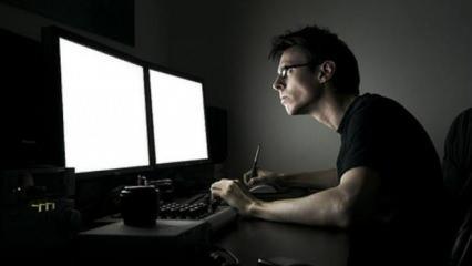 Gece çalışanlarda korona riski daha yüksek