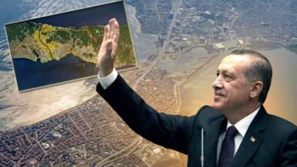 İsrailli Haaretz gazetesinden çok konuşulacak Kanal İstanbul yazısı