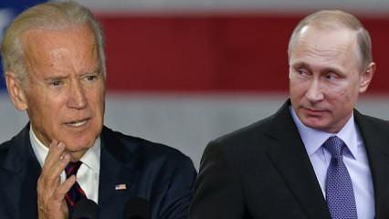 'Karşılığı olacak' demişti! Rusya, ABD'ye karşı hamlesini yaptı