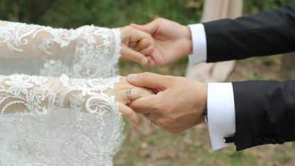 İslam'a uygun eş nasıl seçilir? Dinde eş seçiminin önemi