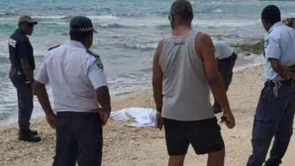Kıyıya koronavirüs taşıyan ceset vurdu, çıkışlar kapatıldı