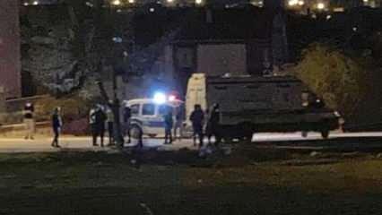 Konya'da feci kaza: 3 ölü, 1 ağır yaralı