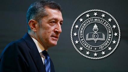 Lise sınavları iptal mi oldu? MEB Bakanı Ziya Selçuk'tan 3 Mayıs'taki sınavlar hakkında...