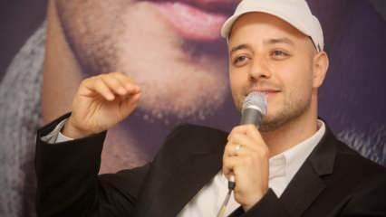 Maher Zain'in klip için tercihi İstanbul oldu! Maher Zain kimdir?