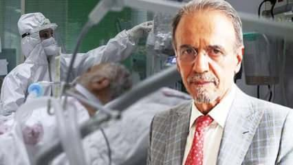 Mehmet Ceyhan: Tütün ürünü kullananlar koronavirüsü 32 kat daha ağır geçiriyor