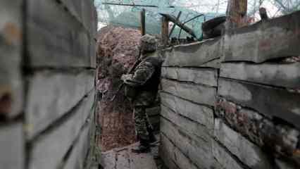 Moskova'dan NATO ve Kiev'e uyarı