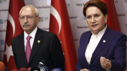 Muhalefet Cumhurbaşkanı adayını arıyor: Kılıçdaroğlu ve Akşener uzlaşabilecek mi?