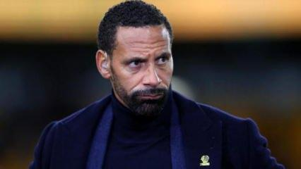 Rio Ferdinand: Zenginler yaşayacak diğerleri ölecek!
