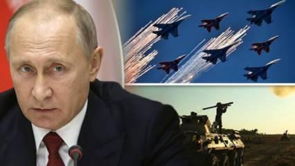 Uydu görüntüler yayınladı: Rusya'nın Karadeniz savaş planı sızdırıldı