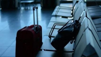 Seyahat harcamaları geçen yıl yüzde 34 azaldı