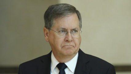 Son Dakika... ABD Büyükelçisi Satterfield Bakanlığa çağrıldı