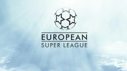 Son dakika: Avrupa futbolunda tarihi karar: Resmen kurdular!
