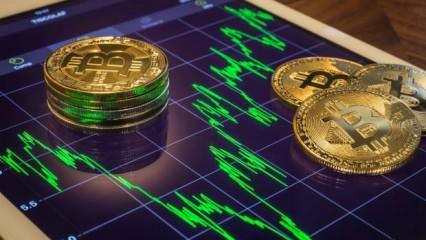 Bitcoin düşerken çılgın tahmin geldi! 400 bin dolara çıkabilir