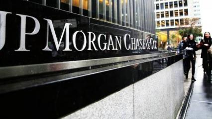 Kaosun altından ABD bankası çıktı!