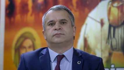 Türkmen Alevi Bektaşi Vakfından Biden'ın 'soykırım' nitelemesine tepki