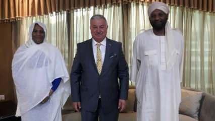 Yeniden Refah, Türkiye-Sudan ilişkilerinde etkin rol üstlenebilir
