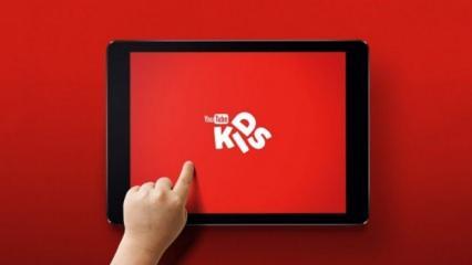 YouTube Kids Giriş: Çocuklara özel YouTube Kids telefona nasıl indirilir?
