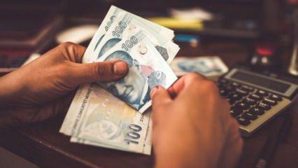 1.100 lira nakdi yardım başvurusu nasıl yapılır? Esnafa yardım ve emekli ikramiye ödemesi...