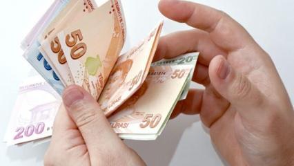 2021 emekli promosyonları ne kadar oldu! Yapı Kredi Ziraat Halkbank Garanti promosyonları