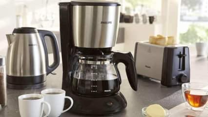 2021 kahve makinesi modelleri ve fiyatları