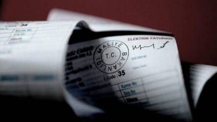 Elektrik Doğalgaz ve Su faturası ertelendi mi? 2021 Fatura erteleme başvurusu nasıl yapılır?