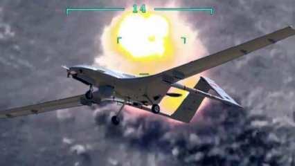 ABD basınından Türk SİHA'larıyla ilgili bomba haber