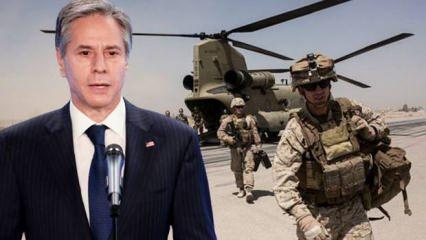 ABD'den Afganistan açıklaması: İç savaş çıkabilir