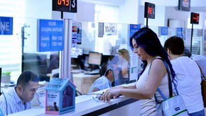 Bankalar tam kapanmada açık mı? Banka çalışma saatleri ve günleri değişti mi?