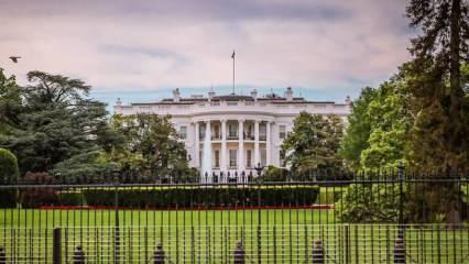 Beyaz Saray'da gizemli hastalık: 6 yıl sonra yeniden görüldü